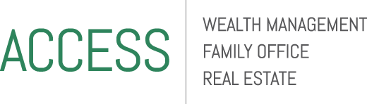 ACCESS Wealth Management logo